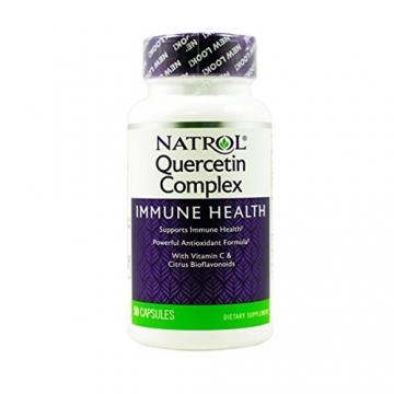 Natrol Quercetin Complex (50)