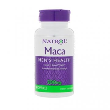 Natrol Maca Extract 500mg (60)