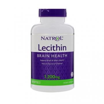 Natrol Lecithin 1200mg (120)