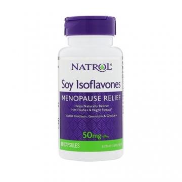Natrol Soy Isoflavone 50mg (60)