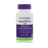 Natrol Acai Berry Diet (60)