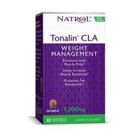 Natrol Tonalin CLA 1200mg (60)