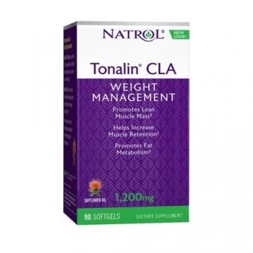 Natrol Tonalin CLA 1200mg (90)