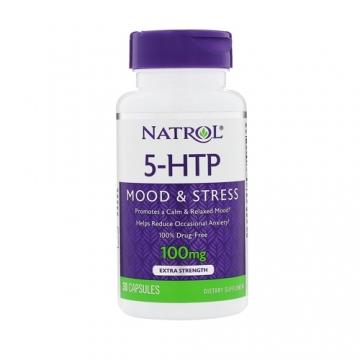 Natrol 5-HTP 100mg (30)