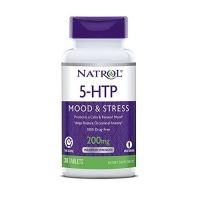 Natrol 5-HTP 200mg Time Release (30)