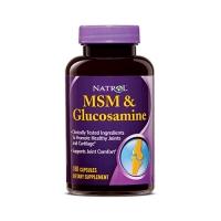 Natrol MSM/Glucosamine (180)
