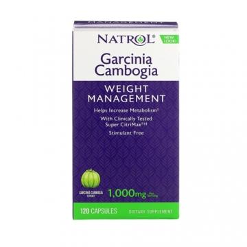 Natrol Garcinia Cambogia 1000mg (120)