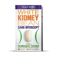 Natrol White Kidney Bean Carb Intercept (60)