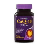 Natrol CoQ-10 200mg (45)