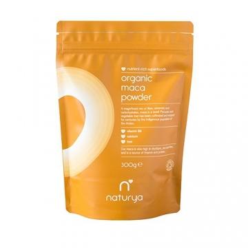 Naturya Superfoods Organic Maca Powder (300g)