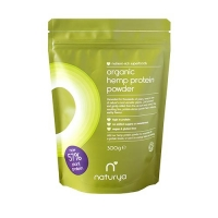 Naturya Superfoods Organic Hemp Protein Powder (300g)