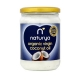 Naturya Superfoods Organic Coconut Oil Virgin (6x500ml)