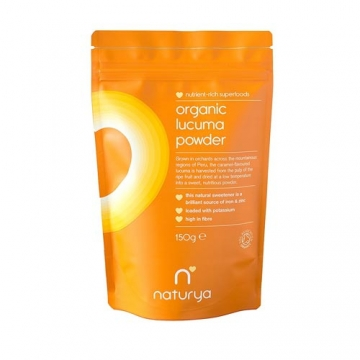 Naturya Superfoods Organic Lucuma Powder (150g)