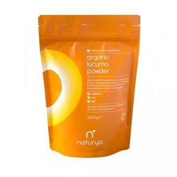 Naturya Superfoods Organic Lucuma Powder (300g)