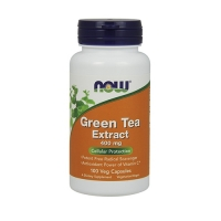 Now Foods Green Tea Extract 400mg (100)
