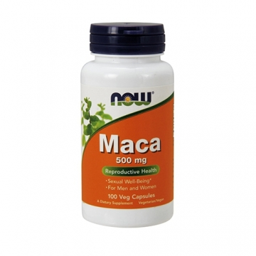 Now Foods Maca 500mg (100)