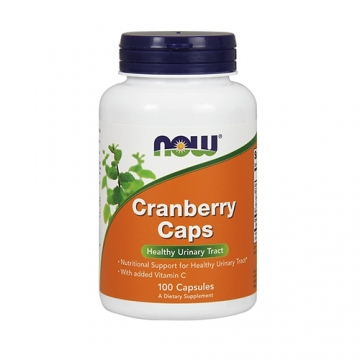 Now Foods Cranberry Caps 700mg (100)
