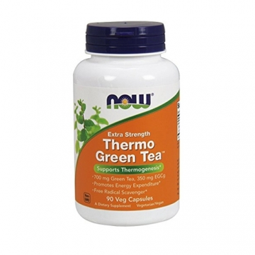 Now Foods Thermo Green Tea (90)