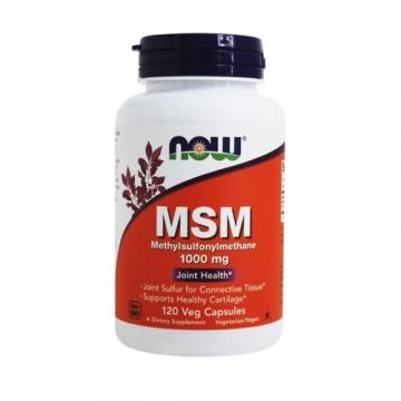 Now Foods MSM 1000mg (120)