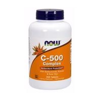 Now Foods C-500 Complex (250)