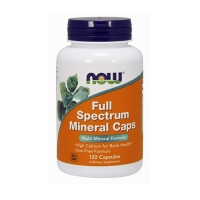 Now Foods Full Spectrum Mineral (120)