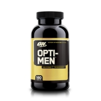 Optimum Nutrition Opti-Men (180)