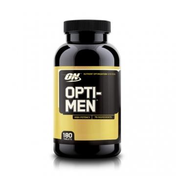 Optimum Nutrition Opti-Men (180)