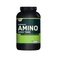 Optimum Nutrition Superior Amino 2222 (160)