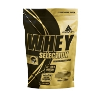 Peak Whey Selection (500g)