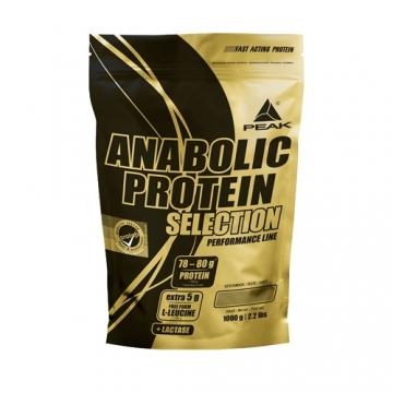 Peak Anabolic Protein Selection (1000g)
