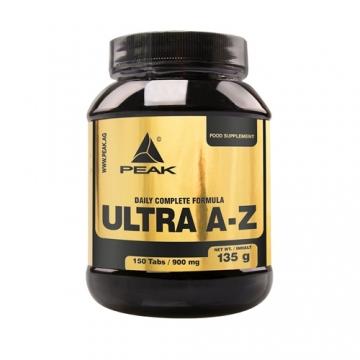 Peak Ultra A/Z (150 Tabs)