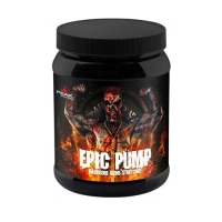 Peak Epic Pump (500g)