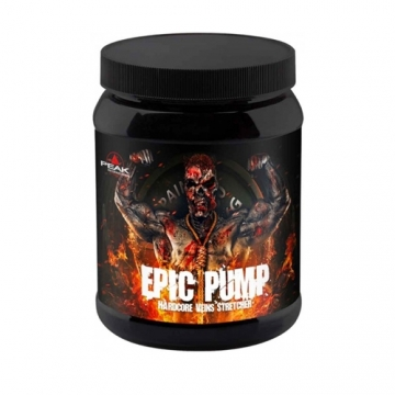Peak Epic Pump (500g)