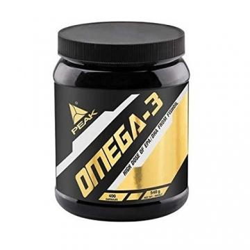 Peak Omega-3 (400)