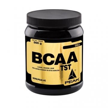 Peak BCAA TST (500g)