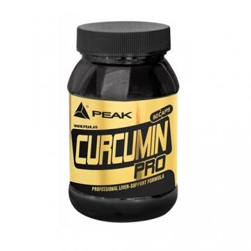 Peak Curcumin Pro (60)
