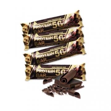 Peak Protein Bar 50 (24x50g)