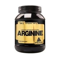 Peak Arginine (120)