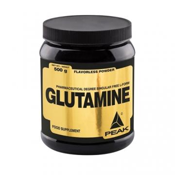 Peak Glutamine (500g)