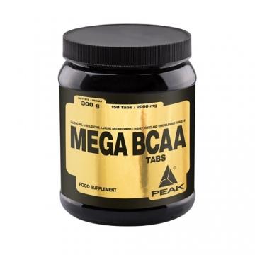 Peak Mega BCAA (150)