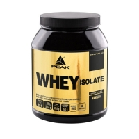 Peak Whey Isolate (750g)
