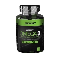 Performance Omega 3 (90 caps)