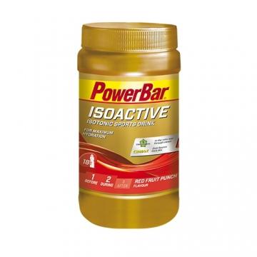 Powerbar Isoactive (600g)