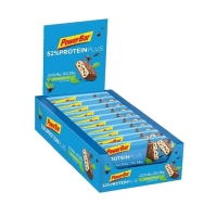 Powerbar Protein Plus Bar 52% (20x50g)