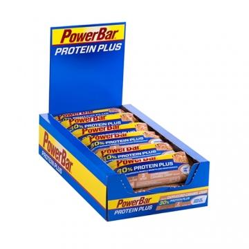 Powerbar Protein Plus Bar 30% (15x55g)