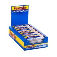 Powerbar Protein Plus + Minerals (30x35g)