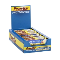 Powerbar Protein Plus Bar 33% (10x90g)