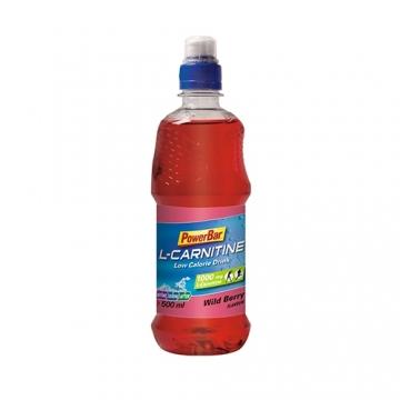 Powerbar L-Carnitine Drink (12x500ml)