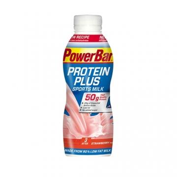 Powerbar Protein Plus Sports Milk (12x500ml)