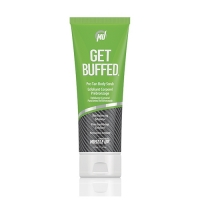 Protan Get Buffed Pre-Tan Body Scrub (237ml)